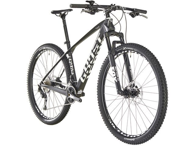 Ghost Lector 3.9 LC 29 MTB Hardtail black at Bikester.co.uk